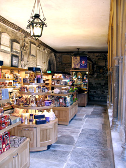 St George's Chapel Shop